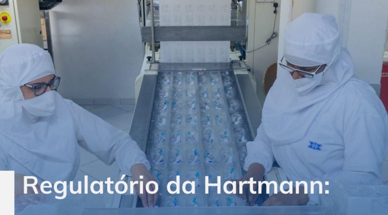 Regulatório da Hartmann: saiba como aliamos segurança, saúde e confiabilidade