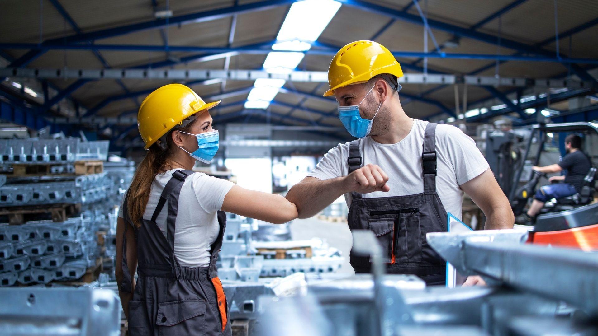 A importância da diversidade e inclusão no ambiente industrial